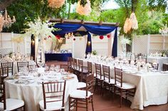 Le Vallauris - great restaurant and wonderful for private parties