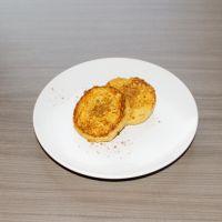 Koolhydraatarme wentelteefjes : Koolhydraatarme recepten