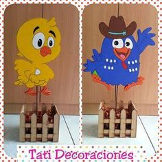 Resultado de imagen para centros de mesa gallina pintadita Leo Birthday, 1st Birthday Parties, Carnival Themes, Baby Party, Baby Shower Themes, Party Planning, First Birthdays, Party Time, Diy Crafts