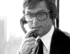 Robert Evans - the ultimate Hollywood mover and shaker