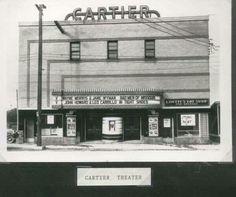 Cartier Theatre Jane Wyman, John Howard, Quebec, Ontario, Canada, The Originals, City, Cartier, Places
