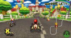Mario kart wii iso mega ( - An indie gamer Mario Wii Games, Video Game Shelf, Mario Kart Ds, Super Mario Toys, Super Mario Sunshine, Vanellope Von Schweetz, Game Environment, Paper Mario, Movement Activities