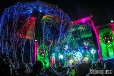 Elecric Forest festival | 2013 Electric Forest Festival Review & Photos | Soundfuse | Soundfuse ...