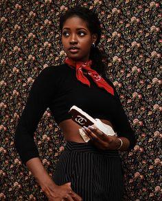 sira kante at DuckDuckGo Beautiful Black Girl, Beautiful Women, Sira Kante, Wedding Hair Colors, Ebony Models, Dark Skin Girls, Black Girl Aesthetic, African Beauty, Black Girls