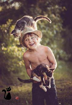 PAPO DE GATEIRA: Os maiores benefícios de ter um gato (ou vários)