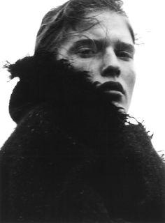 David Sims for Vogue Paris