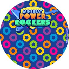 Rocket Power, Rockers, Kids Rugs, Printables, Party, Kids Art Party, Parties Kids, 3 Year Olds, Ideas Party