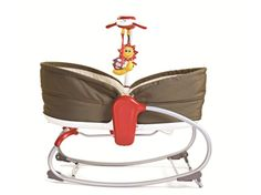 """The #1 item on my """"Most Wanted"""" list! The Tiny Love 3-in-1 Rocker Napper #baby"""