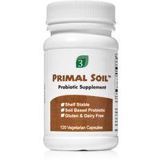 Primal Soil™   Organic 3