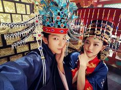 Lee Jun Ki | Scarlet heart ryeo