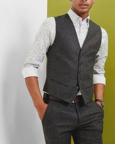 b1c8ca89dfa8ad Image result for waistcoat ted baker casual Groom Outfit