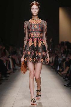 Valentino #PFW #RTW #SS14 #Fashion http://nwf.sh/GzAjkW