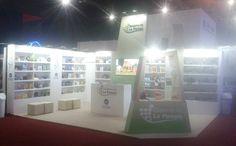 Preparativos de la 2º Feria Provincial del Libro