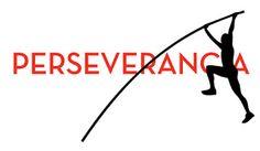 Soy una persona perseverante