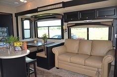 renovated 5th wheels - Google Search