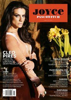 Cleo Pires - abril de 2011