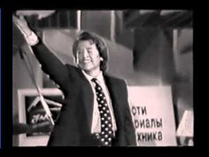 RAPHAEL- RUSIA 1997-TV