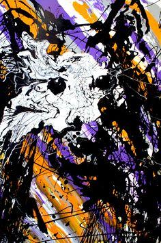 Favorite Artist : Yuki Itoda Works #17