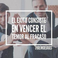 @Regrann from @bemoebius -  El éxito consiste en vencer el temor al fracaso.-Charles Augustin Sainte-Beuve  #MiercolesdeEmprender #Moebius #MoebiusGallery #BeMoebius #Caracas #Maracay #Maracaibo #Barquisimeto #Valencia #Venezuela #Marketing #Publicidad #Mercadeo #Emprender #EmprenderVenezuela #Emprendimiento #Empresa #CursoCaracas #Curso #TallerCaracas #Taller #Asesoría #Tecnología #Innovación #Bussiness #Empleo #Empleado #Trabajo #Networking