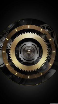 ☆ gears