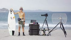 Surf Report: Which drone is right for you? More info here: http://dronespedia.com/