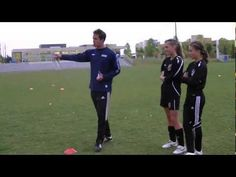 How To Improve Soccer Speed and Acceleration - YouTube