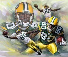 I love Donald Driver! Nfl Football Teams, Packers Football, Football Season, Football Helmets, Green Bay Packers Logo, Nfl Green Bay, Packers Baby, Go Packers, Greenbay Packers