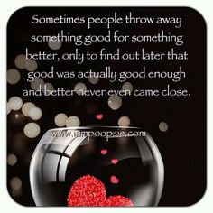 I could not agree more! True Quotes, Great Quotes, Awesome Quotes, Miss My Best Friend, Love Hurts, E Cards, Inspirational Thoughts, Deep Thoughts, Random Thoughts