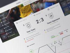 Soccer Dash WIP by spovv