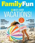 Georgine Saves  » Blog Archive   » Good Deal: Family Fun Magazine One Year Subscription $3.39 TODAY ONLY!
