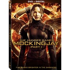 THE HUNGER GAMES saga continues in this sequel that finds Katniss Everdeen (Jennifer Lawrence) faced with a decision that could sway the fate of a nation. In the wake of the Quarter Quell, the Hunger Games have been changed forever, and Katniss ends up... http://www.overstock.com/9802363/product.html?CID=245307