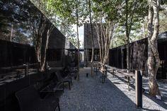Galería de Tanque de Café Submarino Amarillo / Secondfloor Architects - 2