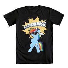 Radicalness