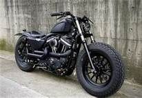 Harley Davidson Sportster - Bing Images