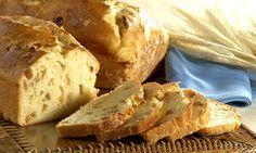 Pão polonês - mdemulher