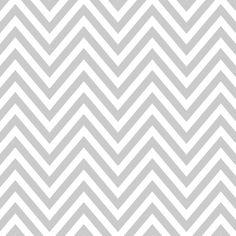 Pattern Pieces - Chevron - misty gray - Sprik Space - 2400x2400px