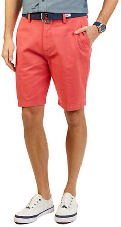 $55, Nautica Twill Deck Shorts. Sold by Lord