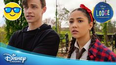 The Lodge | Welcome To The Lodge! | Official Disney Channel UK ...