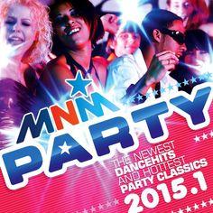 bol.com | Mnm Party 2015/1, Various Artists | Muziek