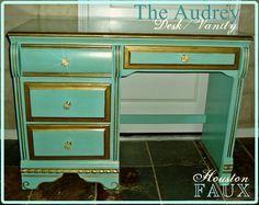 Glamour Hollywood Decor Furniture -