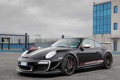 Porsche 911 RS 4.0