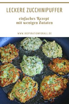 Zucchini Buffer Vegetarian quick and easy recipe Zucchini swab with few ingredients even for children The Effective Pictures We Offer You About healthy food for school A quality … Turkey Recipes, Mexican Food Recipes, Vegetarian Recipes, Cooking Recipes, Ethnic Recipes, Greek Recipes, Zucchini Puffer, Vegan Appetizers, Spaghetti Recipes