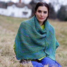 Free Pattern: Madison by Anni Howard
