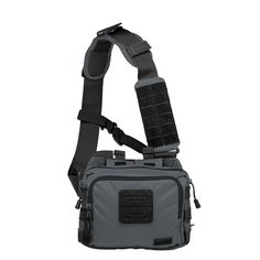 5.11 Tactical 2 Banger Active Shooter Bag | Official 5.11 Site