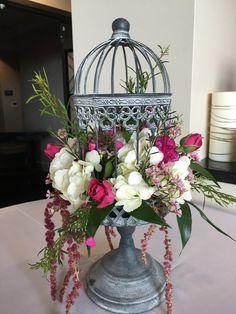 Birthday Event at Fahrenheit Restaurant in Hyatt Place Hotel, Charlotte NC