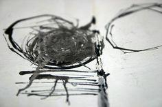 Linda Vachon ART By Adolfo Vásquez Rocca D.Phil