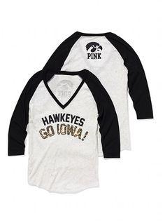 21ce04d08da Hawkeyes  3 · Iowa UniversityIowa HawkeyesMinnesota VikingsVs PinkVictoria  Secret ...