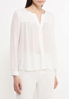 Блуза Sweewe купить за 1 870руб SW007EWIBQ76 в интернет-магазине Lamoda.ru