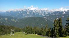 www.classic-car-tours.de Impressionen unserer Touren. Seefeld Tirol