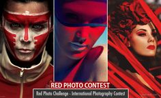 Red Photo Challenge - International Photography Contest and Inspiration http://webneel.com/photography-contest-competition | Design Inspiration http://webneel.com | Follow us www.pinterest.com/webneel